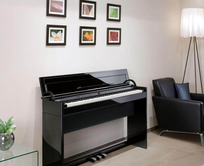 classical digital piano