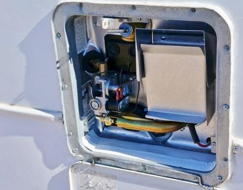 rv tankless water heaters